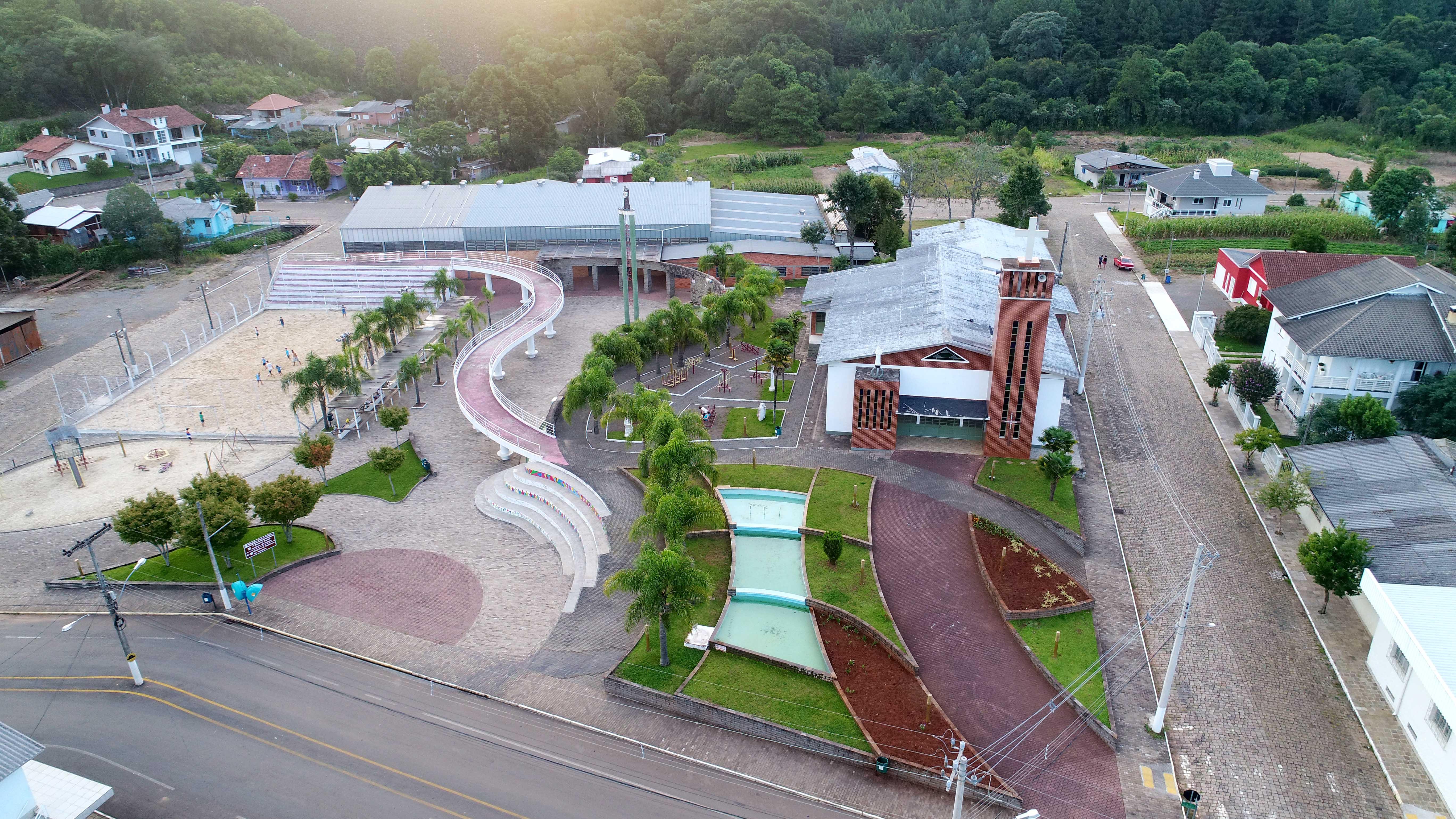 Santo Antônio do Palma Rio Grande do Sul fonte: www.pmpalma.com.br
